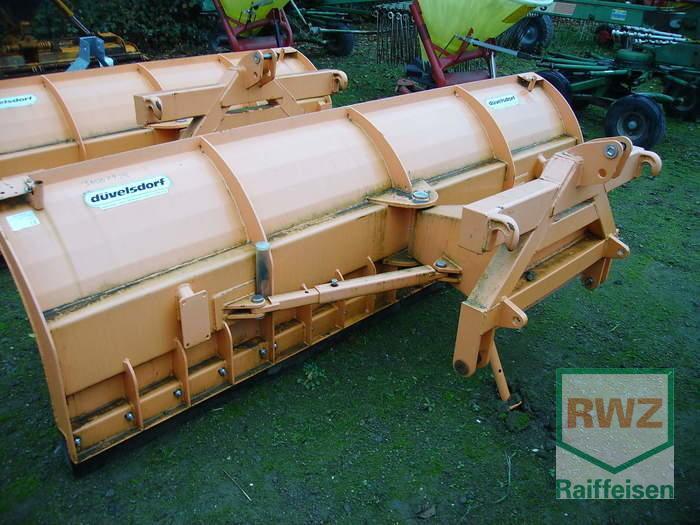 Düvelsdorf eladó használt düvelsdorf kommunális gépek traktorpool hu